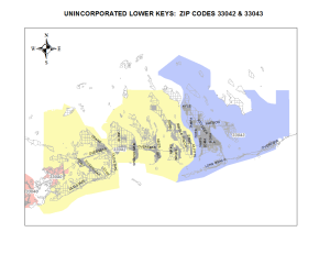 Lower Keys_ZipCodeMap