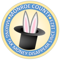 New Monroe County Logo