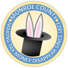 New Monroe County Logo