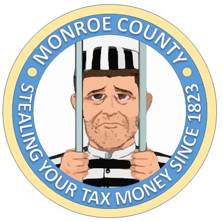 Monroe County Ny Property Tax Information