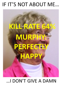 murphy campaign poster